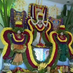 telugu pujari for housewarming in Whitefield