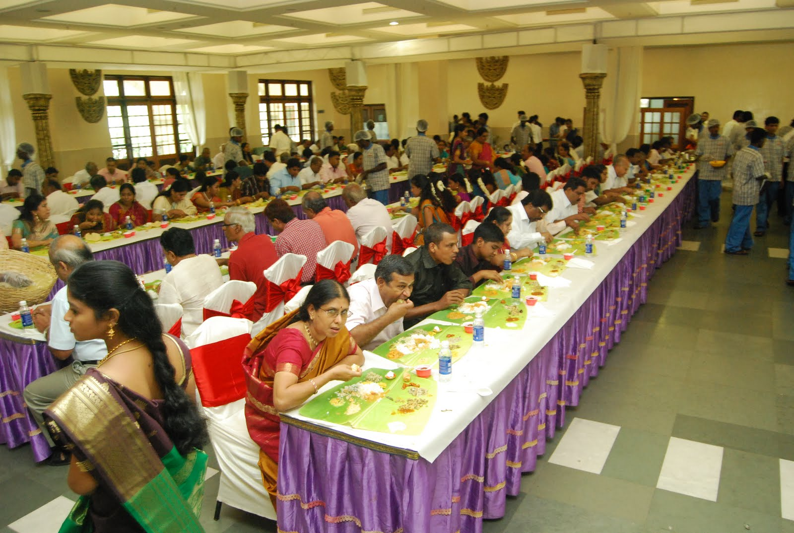 Andhra telugu brahmin caterers in bangalore low price for Catering companies
